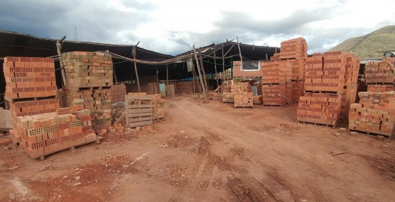 Ladrillos - Cusco - Fábrica El Mirador